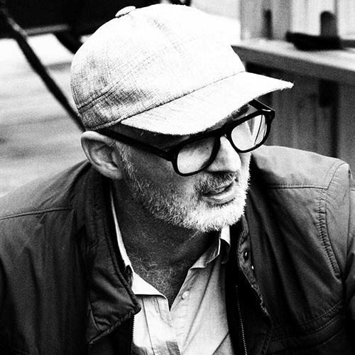 Stéphane Juguet - photo par Marine Chereau